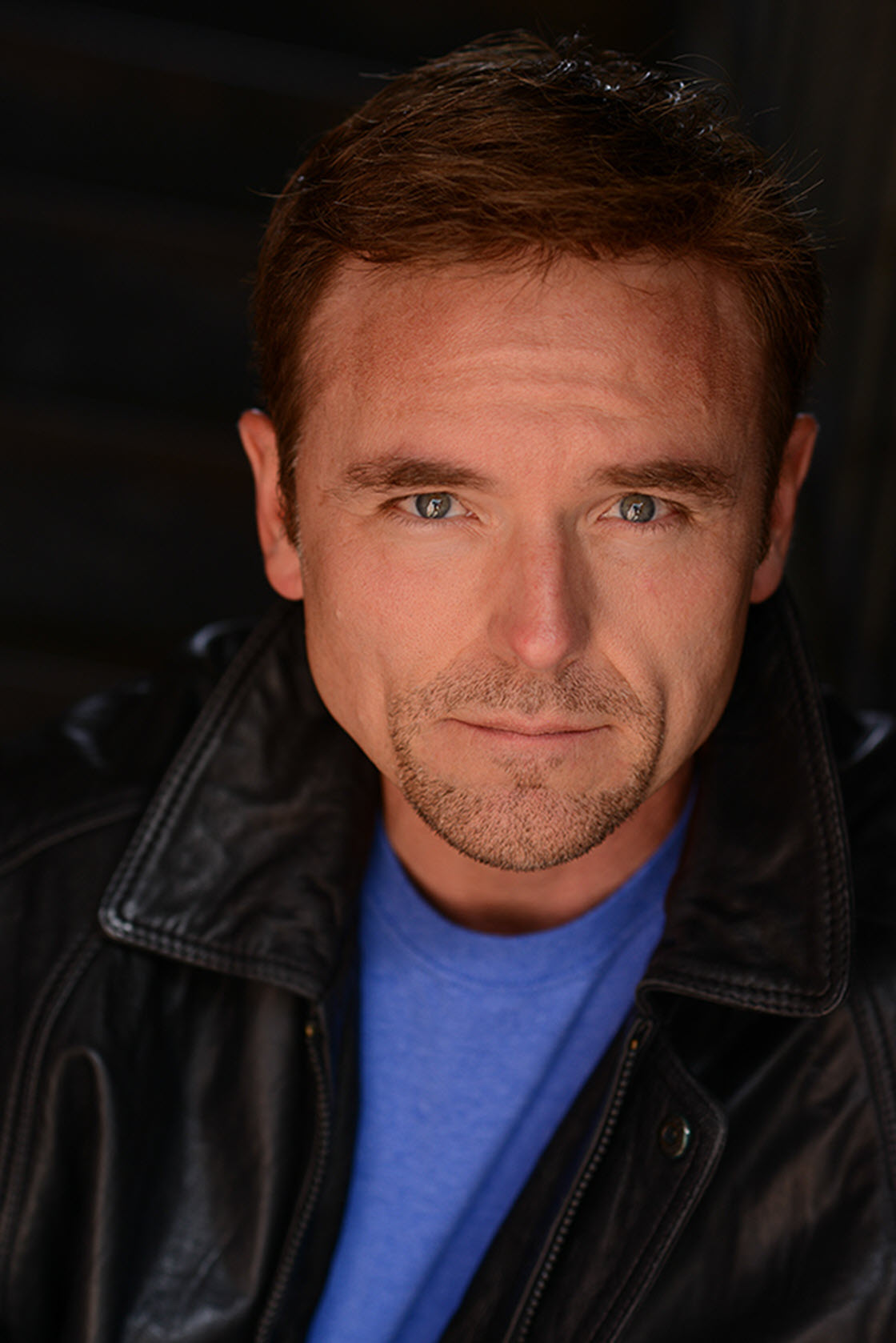 Jeff Rose Headshot